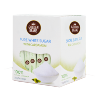 White Sugar with Cardamom 350g