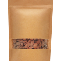 Almond Golden Beans