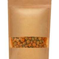 Masala Coated Peanuts